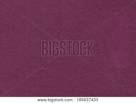 Purple Color Plastic Surface Pattern.