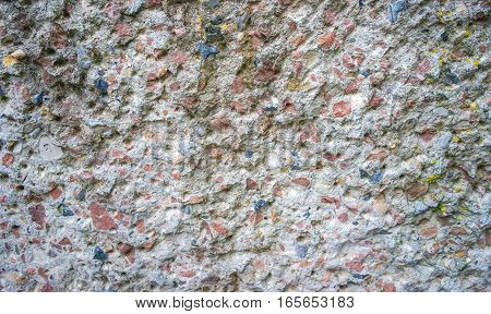 Rough and weathered stone background texture structure