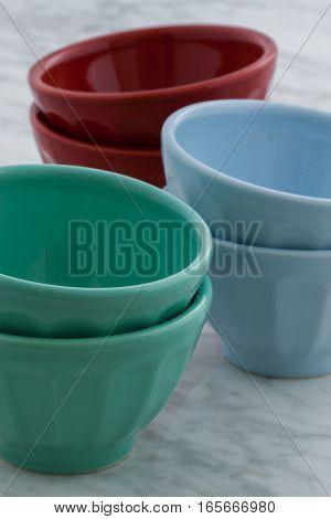 Beautiful Set Of Bowls