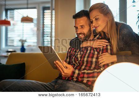 Spending Time Together