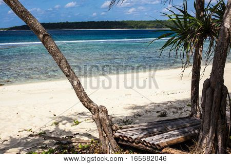 East Timor White Sand Beaches