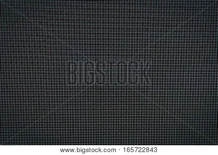 Colorful Led Screen.