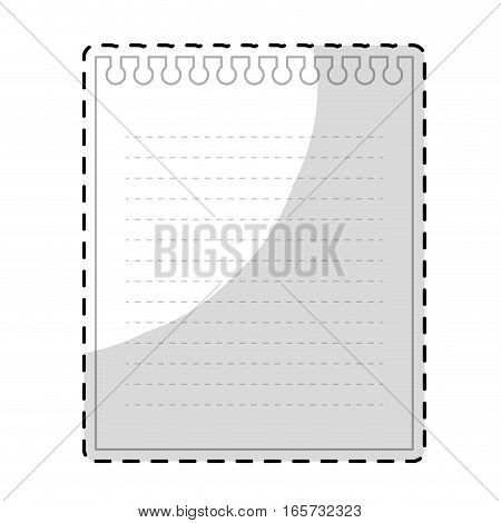 paper sheet icon image vector illustration design