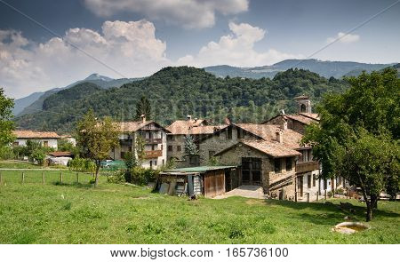 Italy Country Side