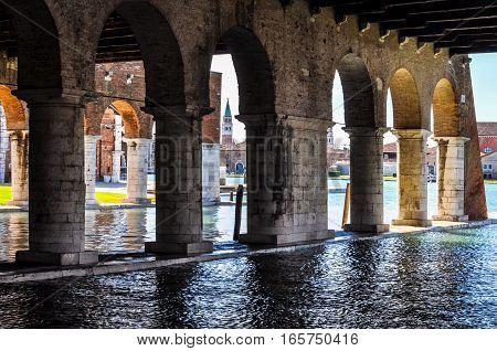 Hdr Arsenale, Venice