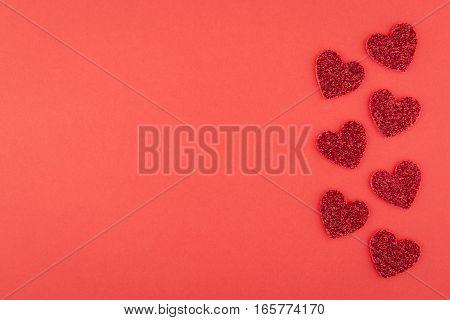 Red Love Rim