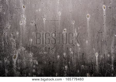 Metal, metal texture, iron metal, painted metal, abstract metal backgroud, gray metal