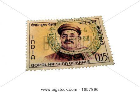 Shri Gopal Krishna Gokhale
