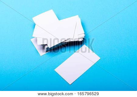 Stationery For Office: Ream Of Paper, Business Cards