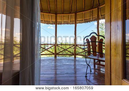 Luxury African Lodging By Elementaita Lake, Kenya