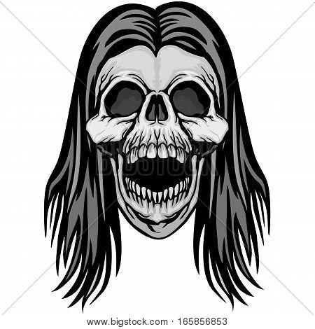 Grunge Skull-636.eps