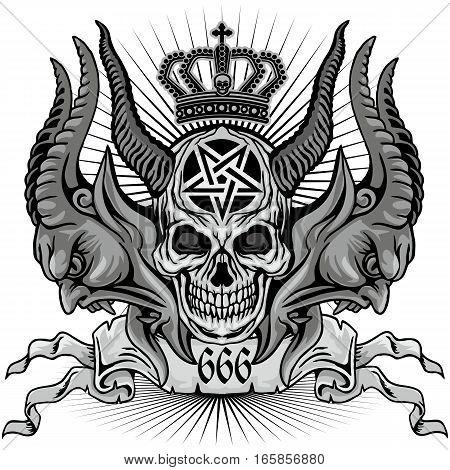 Grunge Skull-638.eps