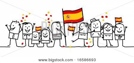 national holiday - Spain