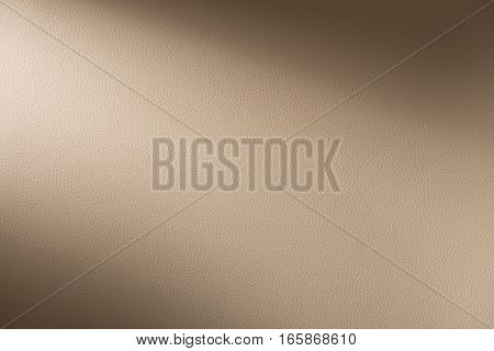 Cream Leather Swatch