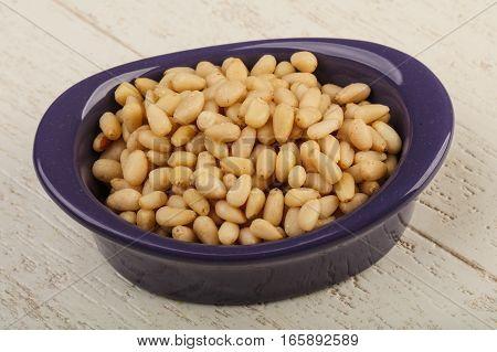 Cedar Nuts
