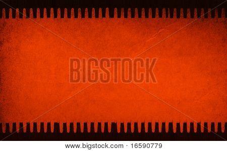 design of a film stripe