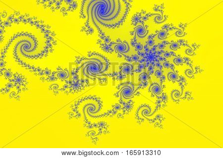 Mandelbrot Set (fractal)