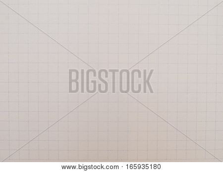 empty paper notepad for design as  background