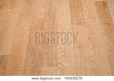 Seamless Oak laminate parquet for design as background