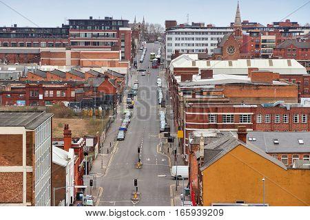 Digbeth, Birmingham