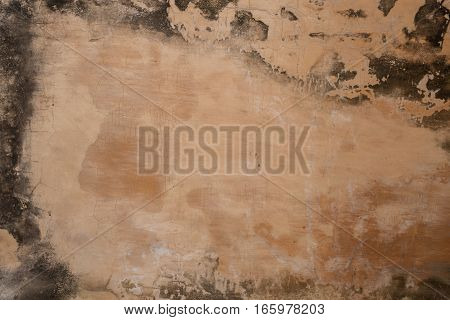 Old Weathered Wall Texture Background