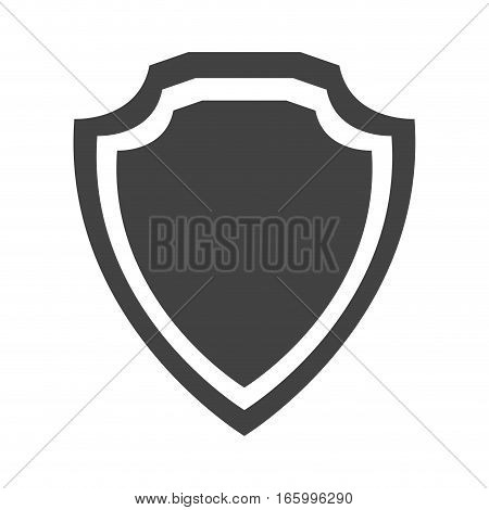 shield protection insignia quality premium vector illustration eps 10