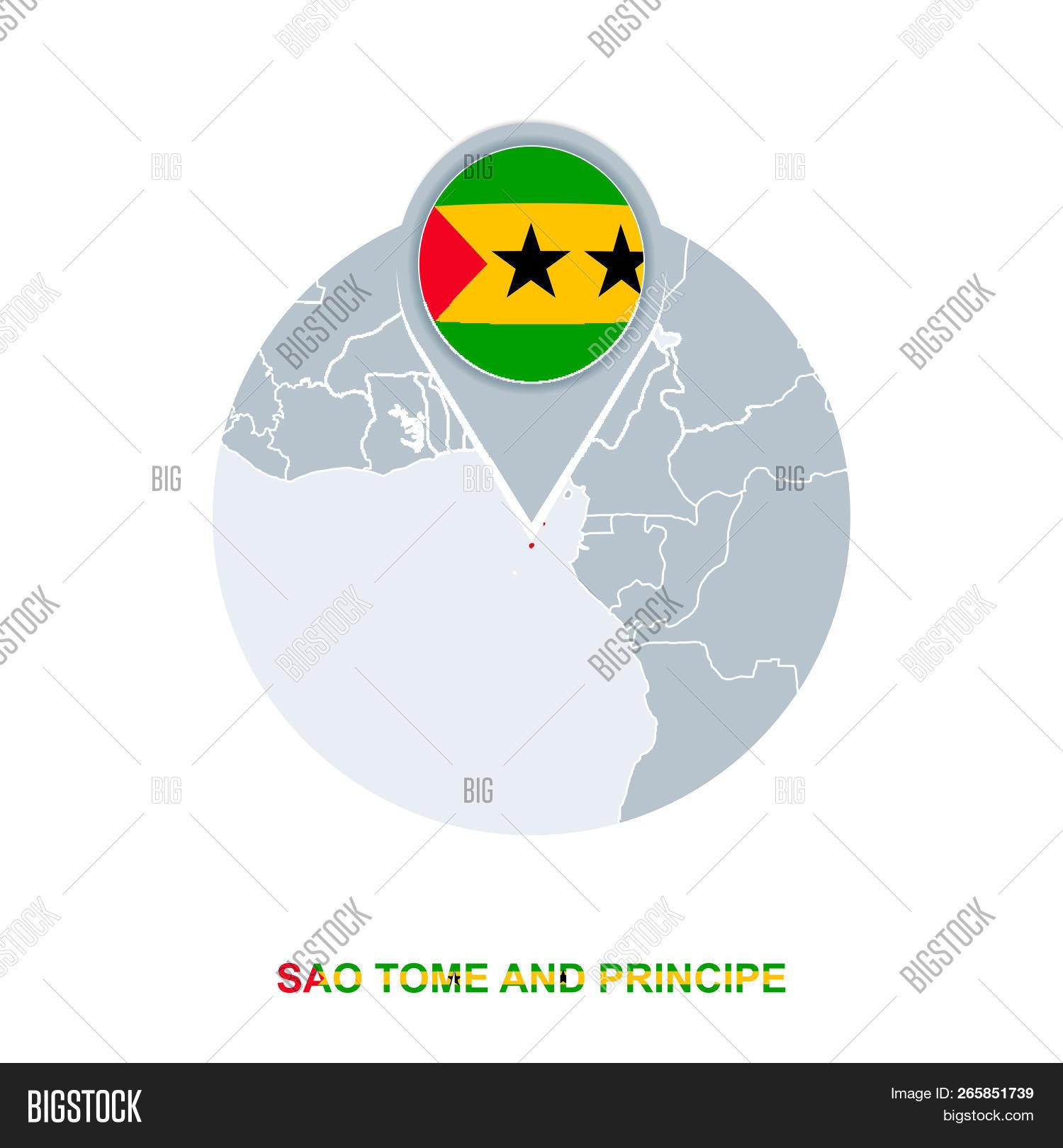 Sao Tome Principe Map Vector & Photo (Free Trial) | Bigstock Sao Tome Principe Map on eritrea map, hong kong map, u.a.e. map, saudi arabia map, seychelles map, trinidad & tobago map, united arab emirates map, tanzania map, central african republic map, principe island map, bangladesh map, comoros map, tunisia map, niue map, honshu island map, tokelau map, sri lanka map, lesotho map, new britain island map,