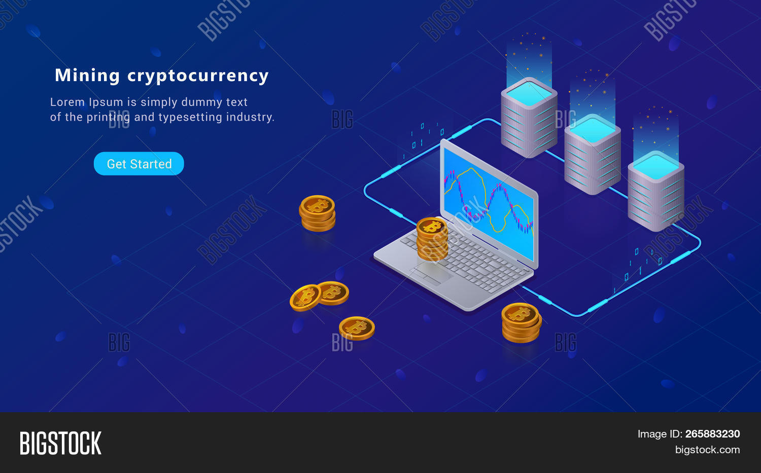 getting started mining cryptocurrency