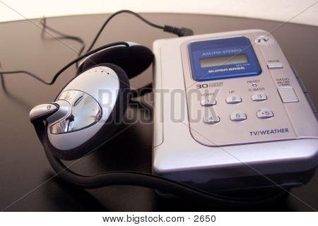 Headphones And Gear