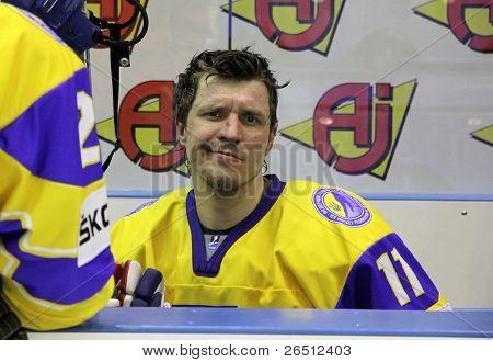 Artem Ostroushko Of Ukraine