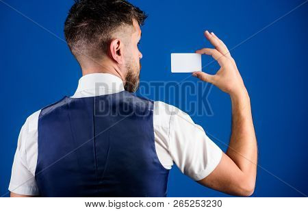 Banking And Credit Concept. Plastic Bank Card. Easy Money Credit. Which Bank Credit Card Is Easy To