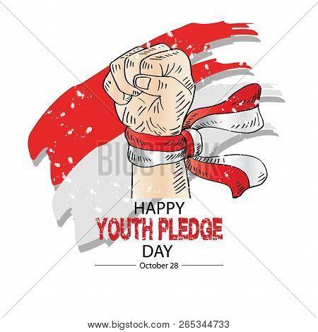 Happy Youth Pledge Vector & Photo (Free Trial) | Bigstock