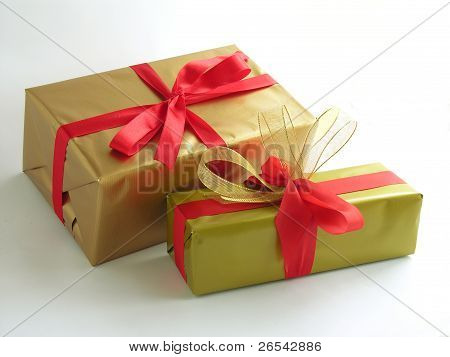 traditional christmastime gifts