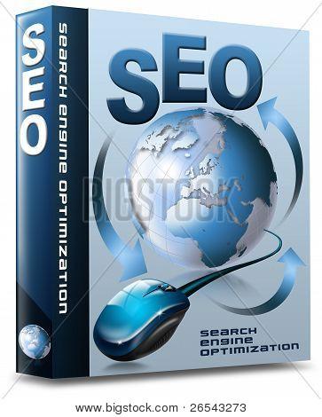 Поле SEO - поиск двигатель оптимизация Web