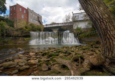 Chagrin Falls Ohio