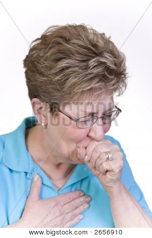 Bad Cough