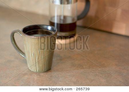 Coffee Cup 02