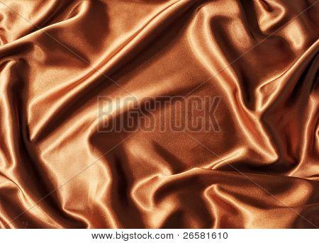 Brown kolorowe tkaniny jako tekstury