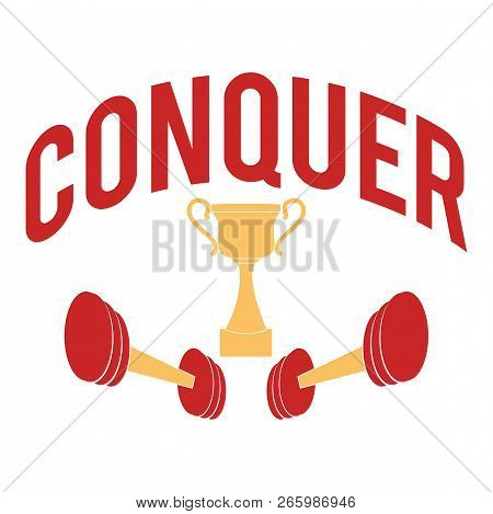 Inspirational Fitness Vector & Photo (Free Trial) | Bigstock