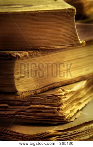 ancient book poster