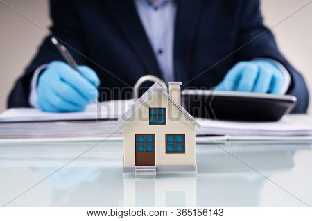 Real Estate Taxation, House Rent And Insurance