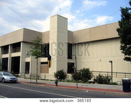 Smith Building