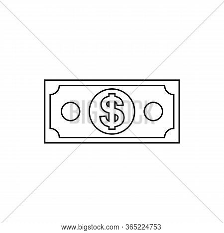 Money Vector Icon, Money Vector, Eps10 Money Icon, Money Icon Icon, Jpg Money Icon, Flat Money Icon,