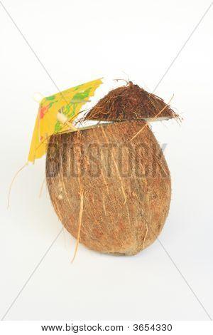 Coconut Getränk