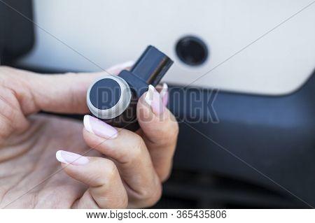 Parking Sensor Malfunction, A New Female Parking Sensor