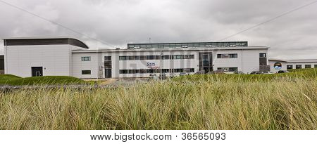 Royal Air Force Search And Rescue Headquarters