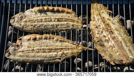 The Saltwater Sole Is A Delicious Flatfish