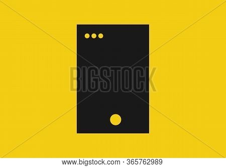 Smartphone Icon, Smartphone Icon Eps10, Smartphone Icon Vector, Smartphone Icon Eps