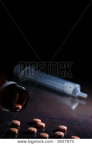 Drugs And The Health Risks
