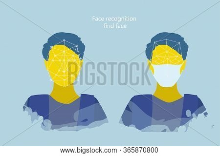 Face Recognition In A Medical Mask, Computer Vision Problems In A Modern Megalopolis During The Peri